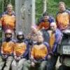 Ориентация - СЕВЕР или как я провел отпуск на лесоповале) - последнее сообщение от Команда AZIMUT TEAM
